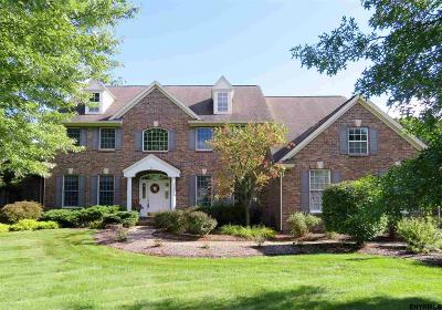 Colonie Single Family Home For Sale: 8 Klaasen Way