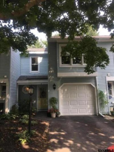 Queensbury, Fort Ann Single Family Home For Sale: 11 Old Mill La