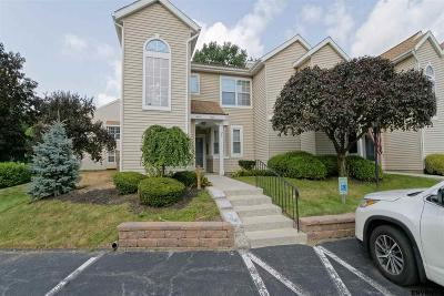 Clifton Park Single Family Home For Sale: 4807 Foxwood Dr