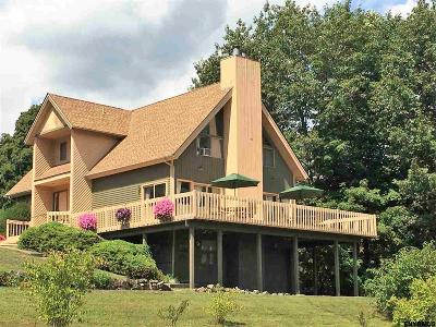 Lake George, Bolton Single Family Home For Sale: 29 Sunnyview La