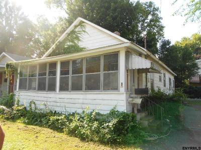 Albany Single Family Home For Sale: 36 Edenburg Av