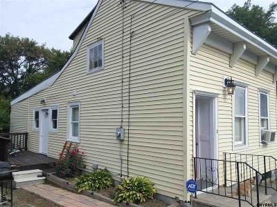 Albany Single Family Home For Sale: 147 3rd Av