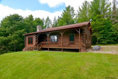 Essex County Single Family Home For Sale: 1828-A Blue Ridge Rd