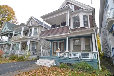 Albany Rental For Rent: 16 Alden Av