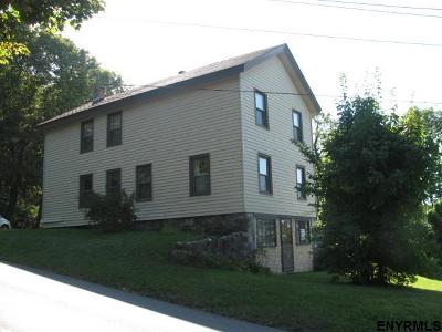 Johnstown Single Family Home For Sale: 167 W State St