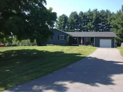Waterford Single Family Home For Sale: 94 Fonda Rd