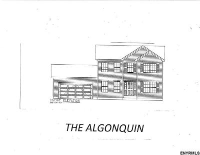 Glen Single Family Home For Sale: Lot 18 Kelly Av