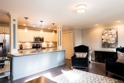 Glens Falls Single Family Home For Sale: 93-103 Maple St
