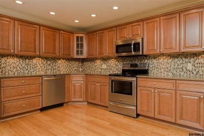Glens Falls Single Family Home For Sale: 93-105 Maple St