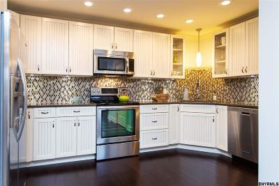 Glens Falls Single Family Home For Sale: 93-305 Maple St