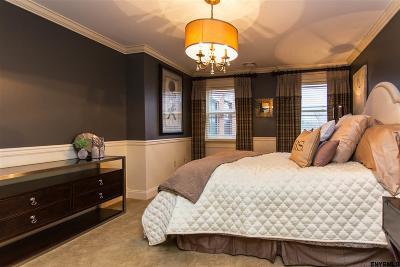 Glens Falls Single Family Home For Sale: 93-306 Maple St