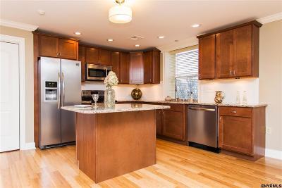 Glens Falls Single Family Home For Sale: 93-201 Maple St