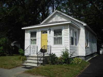 Scotia Single Family Home For Sale: 77 Cuthbert St