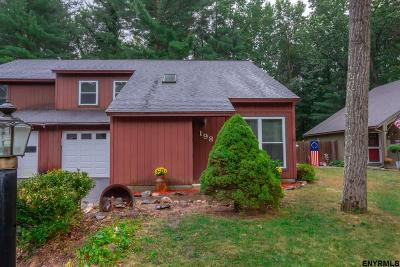 Malta Single Family Home For Sale: 198 Thimbleberry Rd