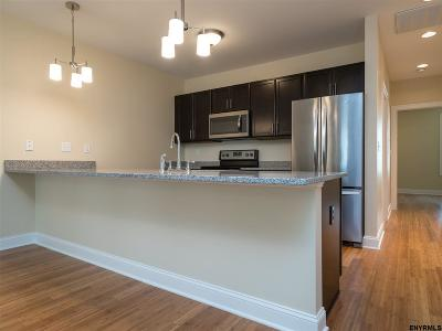 Albany Rental For Rent: 126a Jefferson St
