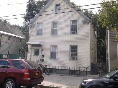 Albany Multi Family Home For Sale: 430 Third St