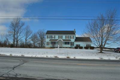 Duanesburg Single Family Home For Sale: 14386 Duanesburg Rd
