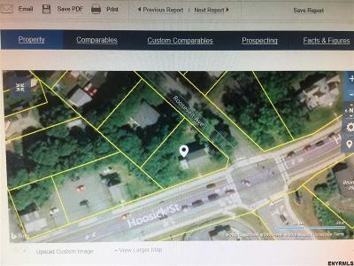 Brunswick Single Family Home For Sale: 711 Hoosick Rd