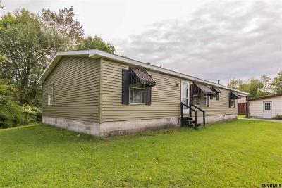 Broadalbin, Perth Single Family Home For Sale: 375 Midline Rd