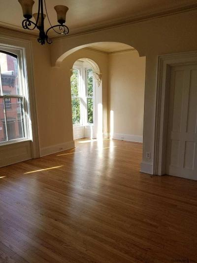 Albany Rental For Rent: 90 Westerlo St