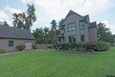 Single Family Home For Sale: 6 Mystic La