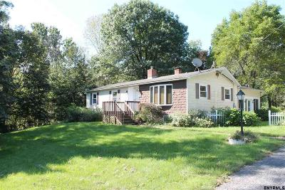 Single Family Home Pending: 155 McQuade Rd