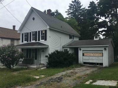 Johnstown Single Family Home Price Change: 310 Fon Clair St