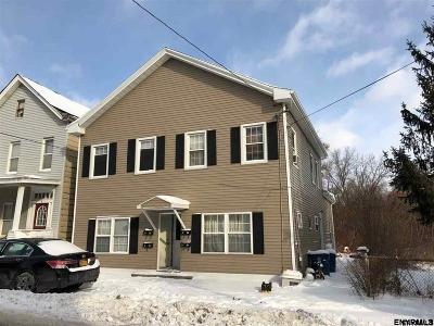Colonie Multi Family Home For Sale: 5 Exchange St