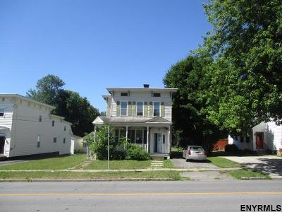 Johnstown Single Family Home For Sale: 312 West State St