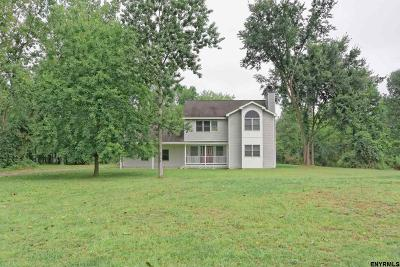 Brunswick Single Family Home For Sale: 10 Old Hickory Dr