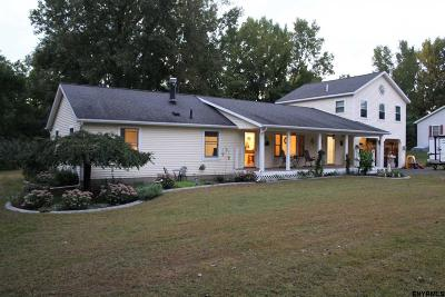 Brunswick Single Family Home For Sale: 25 Chester Ct