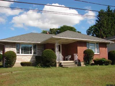 Albany Rental For Rent: 9 Vine St