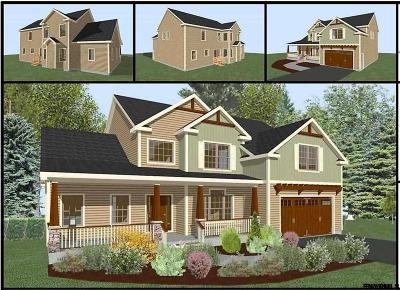 Saratoga County, Warren County Single Family Home For Sale: 51 Hyspot Rd