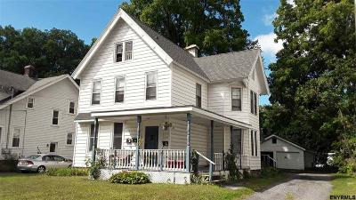 Bethlehem Multi Family Home For Sale: 411 Delaware Av