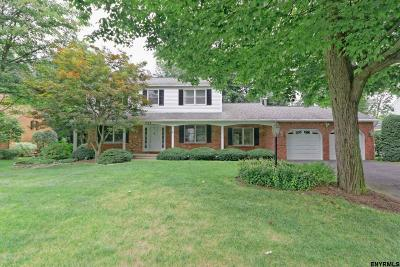 Single Family Home For Sale: 220 Placid Dr