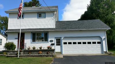 Johnstown Single Family Home For Sale: 108 Jansen Av