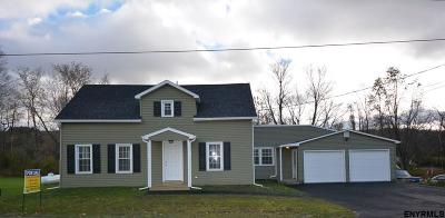 Duanesburg Single Family Home For Sale: 7948 State Route 30