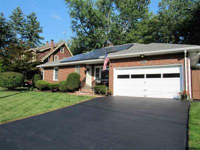 Troy Single Family Home New: 2425 Lavin Ct