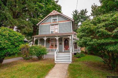 Single Family Home Sold: 29 Waterbury St