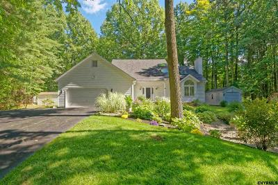 Wilton Single Family Home Price Change: 28 Old Deer Camp Rd