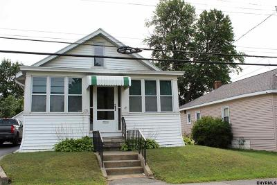 Colonie Single Family Home New: 17 Reynolds St