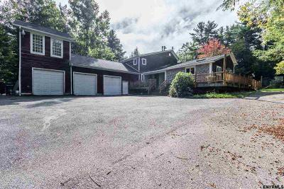 Galway, Galway Tov, Providence Single Family Home For Sale: 281 Drager Rd