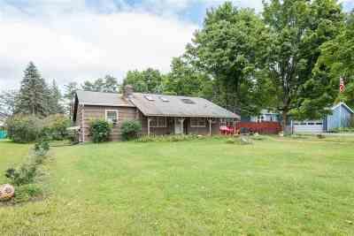 Rensselaer County Single Family Home New: 215 Miller Rd
