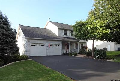 Colonie Single Family Home For Sale: 3 Ausable Forks