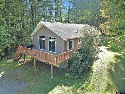 Rensselaer County Single Family Home New: 1 Creekside Way