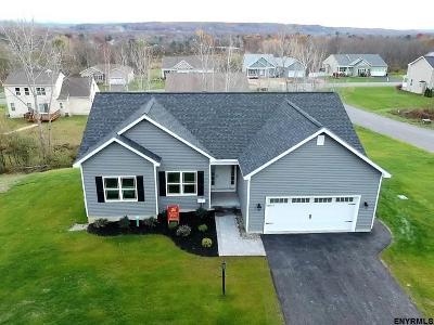 Stillwater NY Single Family Home New: $345,950