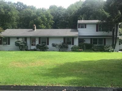Chatham NY Single Family Home New: $389,900