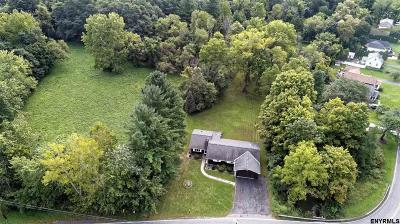 Guilderland Tov Single Family Home For Sale: 6292 Foundry Rd
