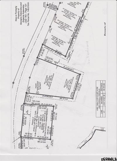 Gloversville Residential Lots & Land For Sale: 353-355 South Kingsboro Av Ext