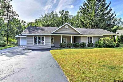 Single Family Home Price Change: 198 Old Niskayuna Rd
